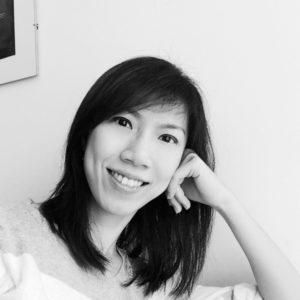 Naomi Pang