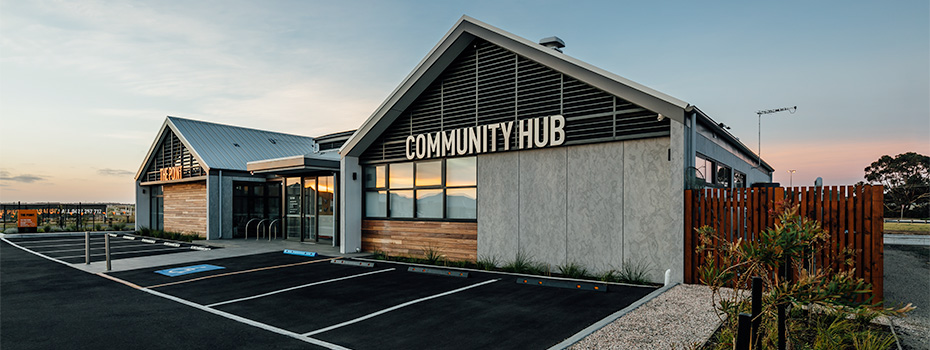 The Point Community Hub
